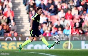 Stoke City 1-4 Arsenal: Player ratings as rampant Arsenal thrash sorry Stoke
