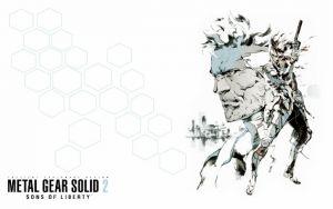 "Kojima revela un ""Huevo de Pascua"" oculto en Metal Gear Solid 2"