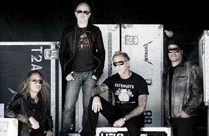 Metallica actuará en la ceremonia de los Grammys de este año