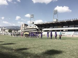 Metropolitanos consigue su primera victoria en el Torneo Apertura