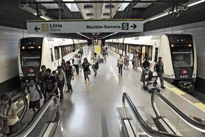 Metrovalencia confecciona horarios especiales para el choque ante el Rayo