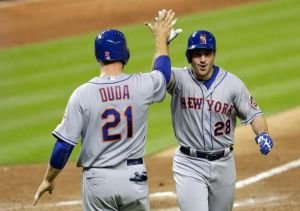 'Murph-a-licious' Performance Helps Mets Shock Marlins In A Two Hour Thriller In Miami