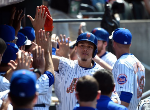 Three Big Home Runs Power the Mets Past the Phillies, 6-3