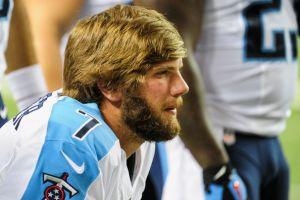 Tennessee Titans Will Start Zach Mettenberger Sunday