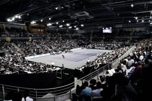 Previa ATP 250 Metz: Londres se otea en el horizonte