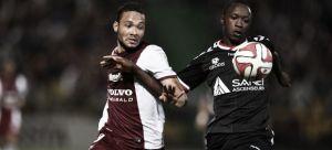 Falcón guía al Metz hacia una nueva victoria