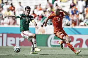 Resultado partido Holanda vs México en vivo y en directo online
