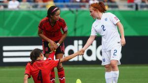 Mundial Femenino Sub-20: grupo C