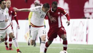 Los partidos más destacados entre México y Canadá