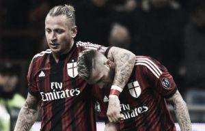 La vigilia di Milan-Roma in casa rossonera