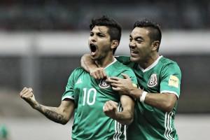 Paso perfecto y tranquila victoria en el Azteca