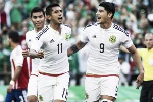 Tiene México agridulce victoria sobre Paraguay