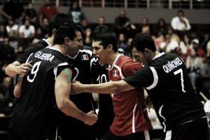 México consigue su clasificación al Mundial de Voleibol en Polonia