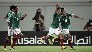 Mundial sub-17: grandes duelos en la apertura de los octavos de final