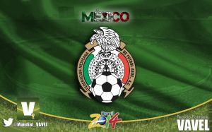 México: en busca de la raza perdida