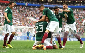 Time for Mexico to make history as Osorio brings El Tri new hope