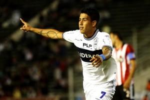 """Maxi Meza: """"Sorprende que se traigan jugadores y no se pague el sueldo"""""""