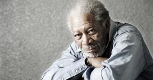 Disney ficha a Morgan Freeman para su adaptación de 'El Cascanueces'