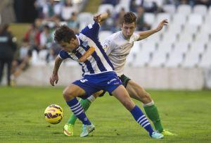 Deportivo Alavés - Racing de Santander: volver a la senda de la victoria