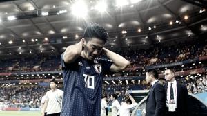 Análisis de Japón: orgullo y valentía sin premio