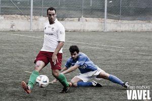 Trival Valderas - UB Conquense: primera final de la temporada
