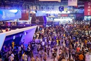 "La ""Barcelona Games World"" sustituirá a la ""Madrid Games Week"""