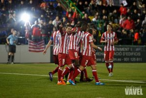 Copa del Rey - L'Atlético vola, il Real non riesce a vincere