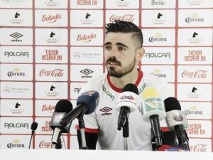 """Rodrigo Prieto : """"Trabajo para ganarme un puesto"""""""