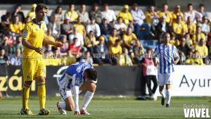 Fotos e imágenes del AD Alcorcón 1-0 CD Leganés, sexta jornada de la Liga Adelante 14/15.
