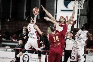 Serie A2, Girone Est: I risultati della 16^ giornata