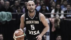 """Rio 2016, Ginobili saluta l'Argentina: """"E' stata un'avventura fantastica"""""""
