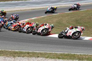 Barcellona, parola a Marquez, Iannone, Dovizioso edaltri piloti