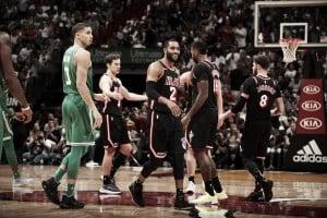 NBA, Miami stoppa i Celtics. Phila batte anche i Blazers