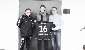 Hornschuh extends with St. Pauli