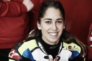 """María Herrera: """"Tenemos que estar en los puntos"""""""
