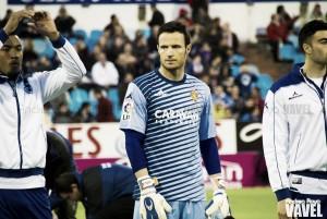 Real Zaragoza - Gimnàstic de Tarragona: duelo en las alturas