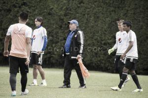 """Rubén Israel: """"Para nosotros cada partido es una final"""""""