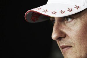 Michael Schumacher recibe el alta, pero seguirá con la rehabilitación en su casa
