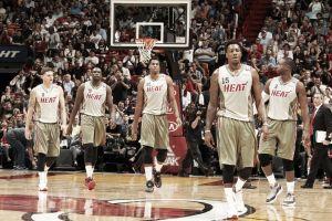 Miami consigue una victoria de prestigio