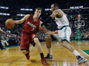 Boston Celtics Fail To Take Advantage of Miami Heat's Injury Woes