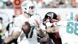 Atlanta Falcons soar into Camping World Stadium to battle the Miami Dolphins