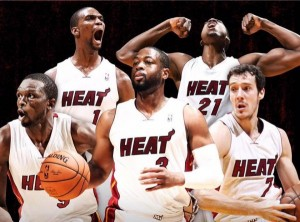 Miami Heat 2015: la transición