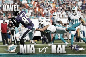 Miami Dolphins vs Baltimore Ravens preview: Ravens look to bring Dolphins winning streak to an end