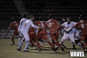 """SD Compostela - Real Sporting de Gijón """"B"""": despedir el año ganando es necesario"""