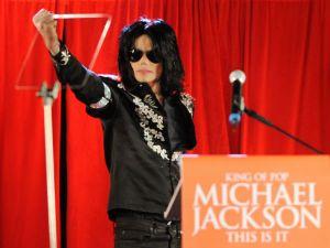 Michael Jackson, el rey Midas del pop
