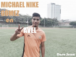 "Michael Nike Gómez: ""Ya era hora de volver a ganar"""