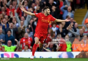 Jürgen Klopp hints at no midfield signings despite Adam Lallana injury