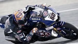MotoGP, Yamaha: van der Mark al posto di Rossi ad Aragon
