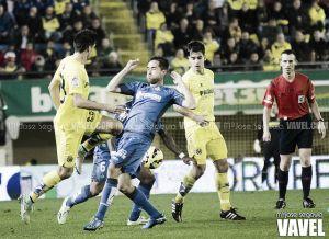Contra y Michel abandonan el Getafe y firman por el Guangzhou