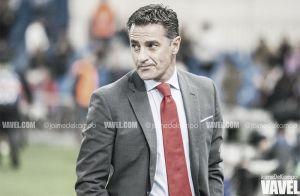 El Olympiacos destituye a Míchel